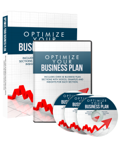 Optimize Your Business Plan